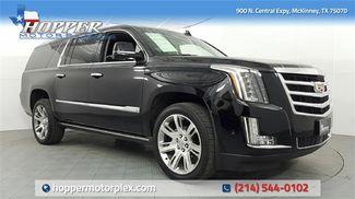 2017 Cadillac Escalade ESV Premium in McKinney, Texas 75070