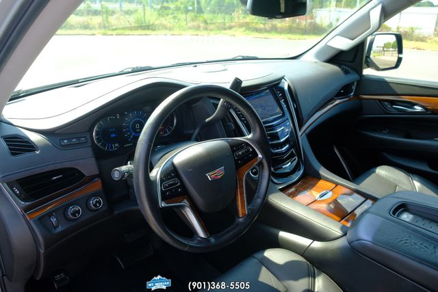 2017 Cadillac Escalade ESV Luxury in Memphis Tennessee, 38115