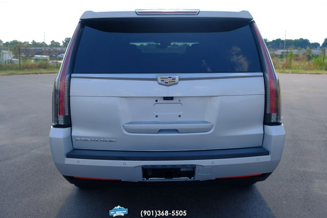 2017 Cadillac Escalade ESV Luxury in Memphis, Tennessee 38115