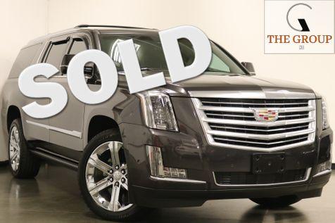 2017 Cadillac Escalade ESV Platinum Platinum in Mansfield