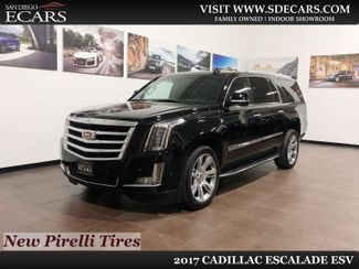 2017 Cadillac Escalade ESV Luxury in San Diego, CA 92126