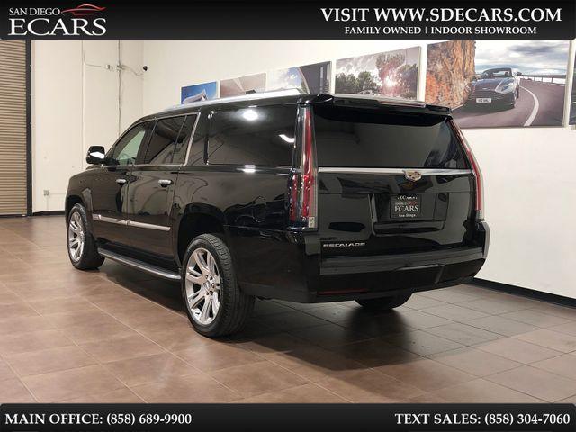 2017 Cadillac Escalade ESV Luxury in San Diego, CA 92126