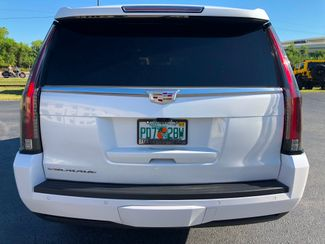 2017 Cadillac Escalade ESV ESV PREMIUM KONA LEATHER 22S POWER BOARDS AWD   Florida  Bayshore Automotive   in , Florida