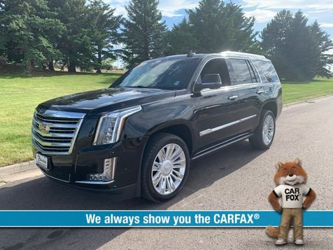 2017 Cadillac Escalade Platinum in Great Falls, MT
