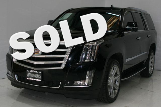 2017 Cadillac Escalade Premium Luxury Houston