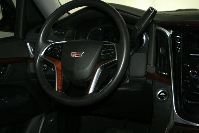 2017 Cadillac Escalade Premium Luxury Houston, Texas 11