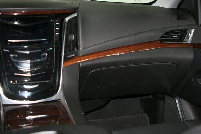 2017 Cadillac Escalade Premium Luxury Houston, Texas 12