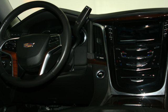 2017 Cadillac Escalade Premium Luxury Houston, Texas 13