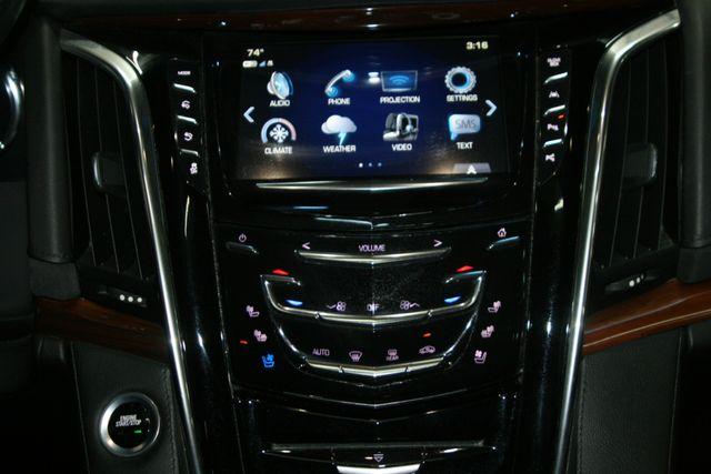 2017 Cadillac Escalade Premium Luxury Houston, Texas 14