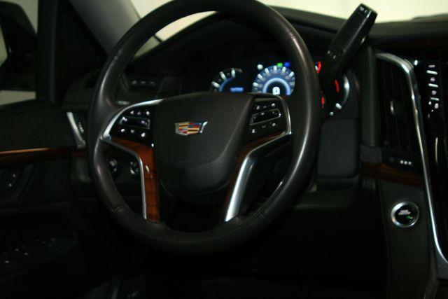 2017 Cadillac Escalade Premium Luxury Houston, Texas 15