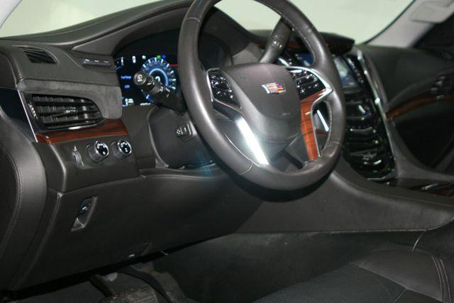 2017 Cadillac Escalade Premium Luxury Houston, Texas 16