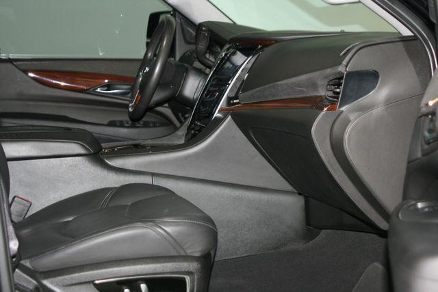 2017 Cadillac Escalade Premium Luxury Houston, Texas 17
