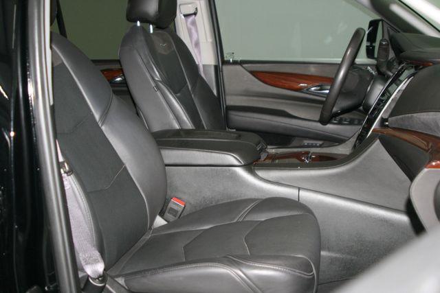 2017 Cadillac Escalade Premium Luxury Houston, Texas 18