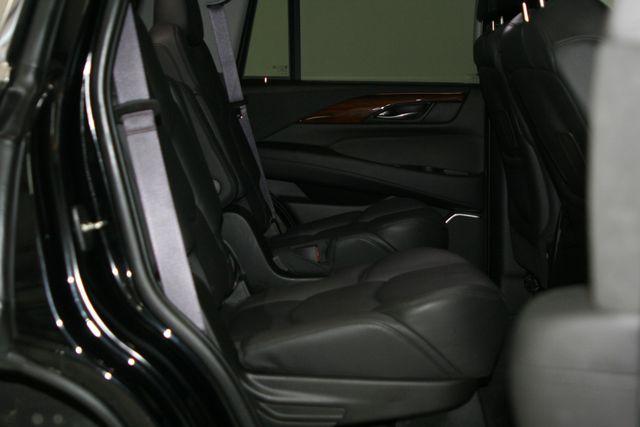 2017 Cadillac Escalade Premium Luxury Houston, Texas 21