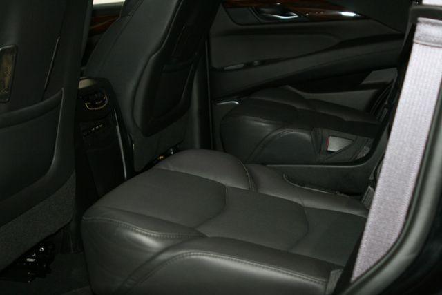2017 Cadillac Escalade Premium Luxury Houston, Texas 22