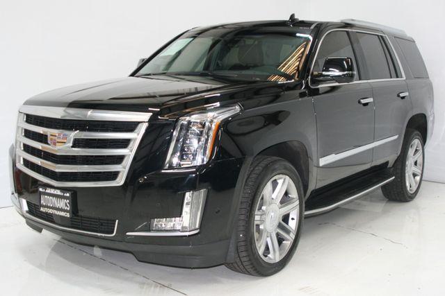 2017 Cadillac Escalade Premium Luxury Houston, Texas 5