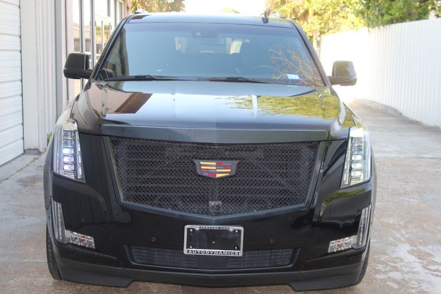 2017 Cadillac Escalade Platinum Houston, Texas 1