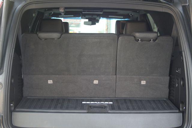2017 Cadillac Escalade Platinum Houston, Texas 12