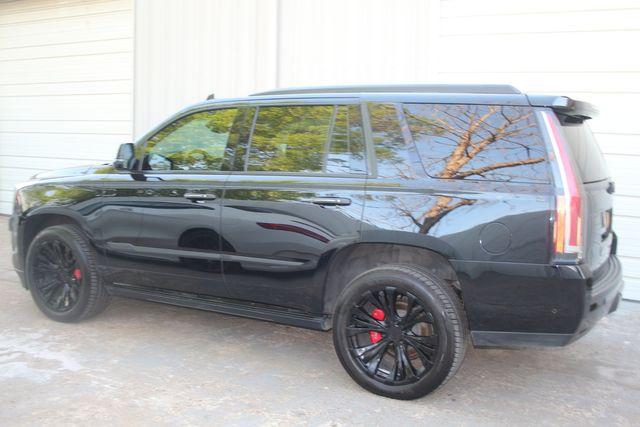 2017 Cadillac Escalade Platinum Houston, Texas 13