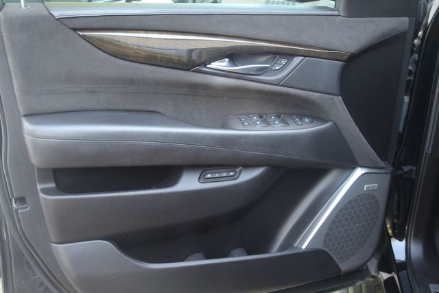 2017 Cadillac Escalade Platinum Houston, Texas 14