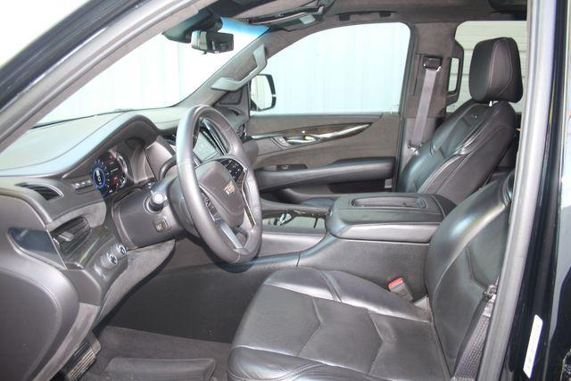 2017 Cadillac Escalade Platinum Houston, Texas 15
