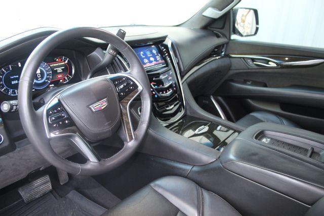 2017 Cadillac Escalade Platinum Houston, Texas 16