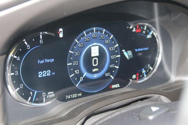 2017 Cadillac Escalade Platinum Houston, Texas 17