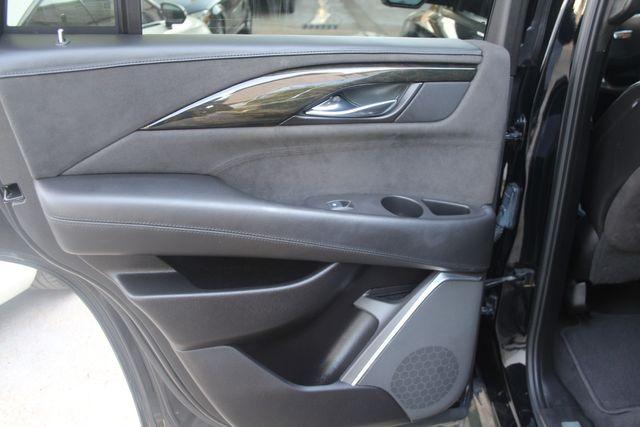 2017 Cadillac Escalade Platinum Houston, Texas 21