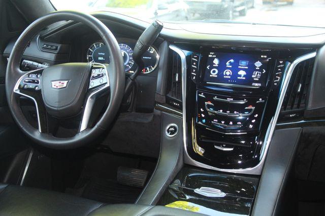 2017 Cadillac Escalade Platinum Houston, Texas 27