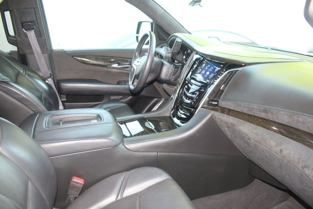 2017 Cadillac Escalade Platinum Houston, Texas 30