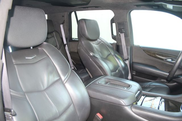 2017 Cadillac Escalade Platinum Houston, Texas 31
