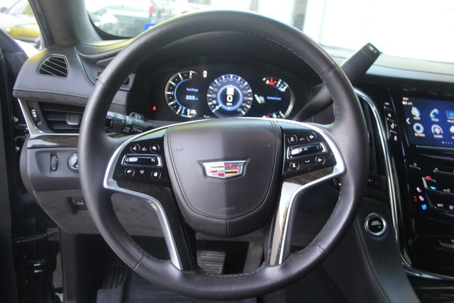2017 Cadillac Escalade Platinum Houston, Texas 32