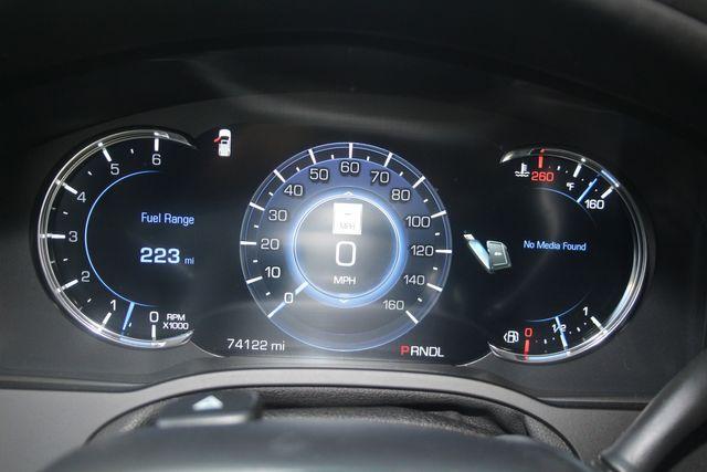 2017 Cadillac Escalade Platinum Houston, Texas 33