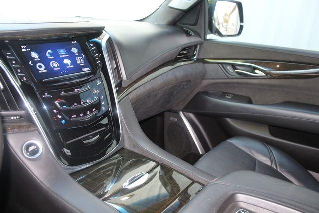 2017 Cadillac Escalade Platinum Houston, Texas 34