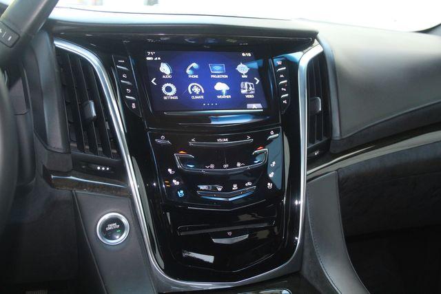 2017 Cadillac Escalade Platinum Houston, Texas 35