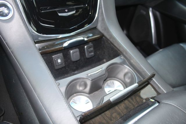 2017 Cadillac Escalade Platinum Houston, Texas 37