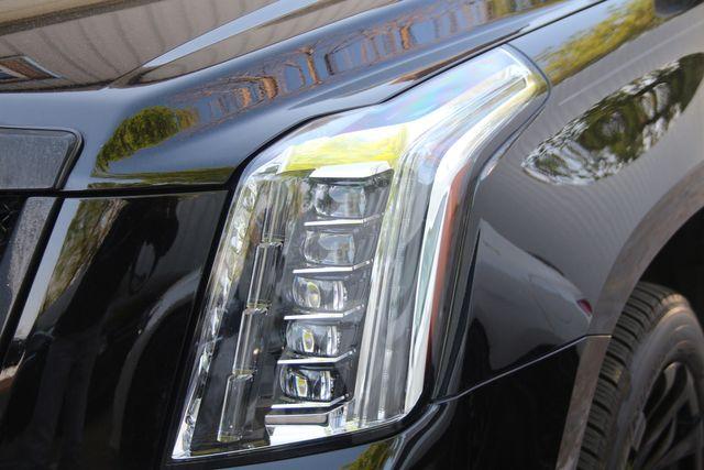 2017 Cadillac Escalade Platinum Houston, Texas 4