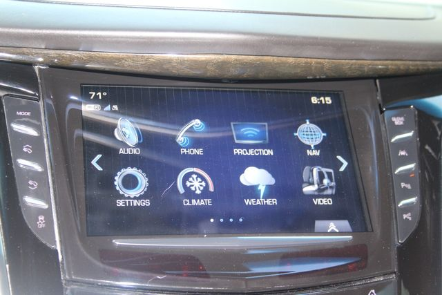 2017 Cadillac Escalade Platinum Houston, Texas 41