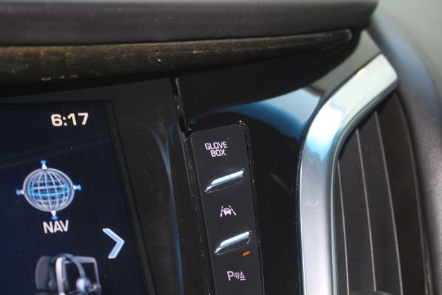 2017 Cadillac Escalade Platinum Houston, Texas 47