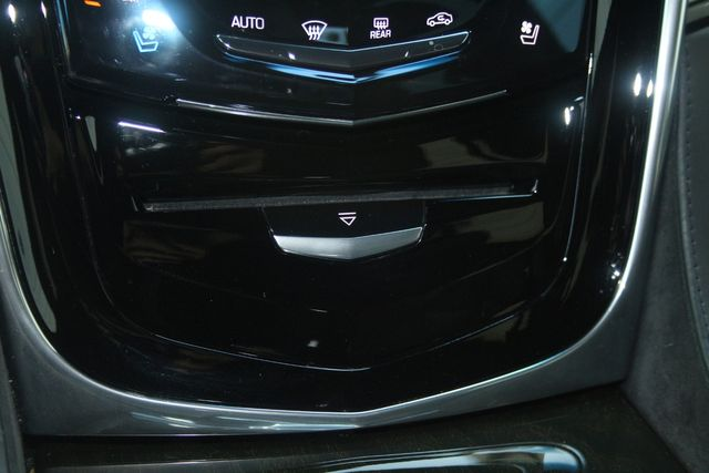 2017 Cadillac Escalade Platinum Houston, Texas 48