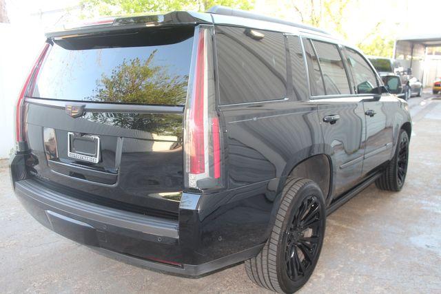 2017 Cadillac Escalade Platinum Houston, Texas 8