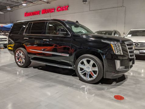 2017 Cadillac Escalade Luxury in Lake Forest, IL