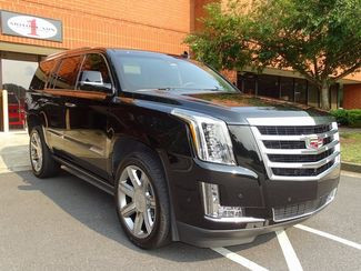 2017 Cadillac Escalade Premium Luxury in Marietta GA, 30067