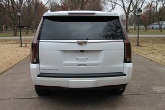 2017 Cadillac Escalade Platinum 4WD  price - Used Cars Memphis - Hallum Motors citystatezip  in Marion, Arkansas