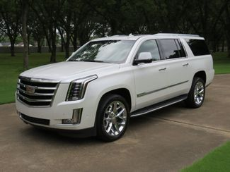 2017 Cadillac Escalade ESV 4WD in Marion, Arkansas 72364