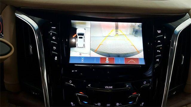 2017 Cadillac Escalade Platinum Edition in McKinney, Texas 75070
