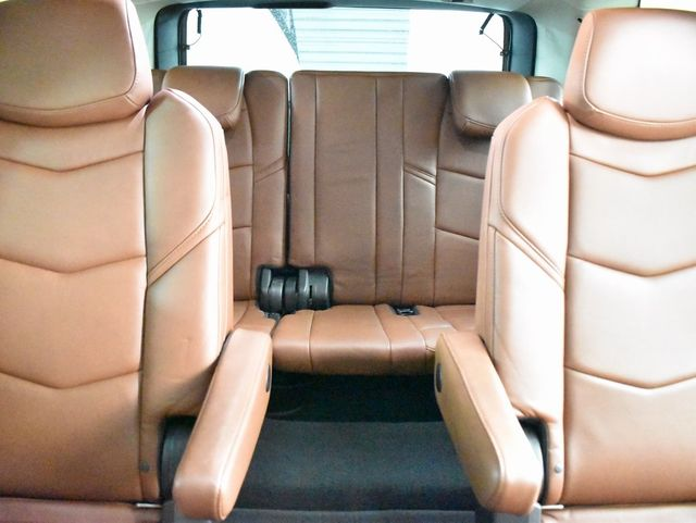 2017 Cadillac Escalade Premium in McKinney, Texas 75070