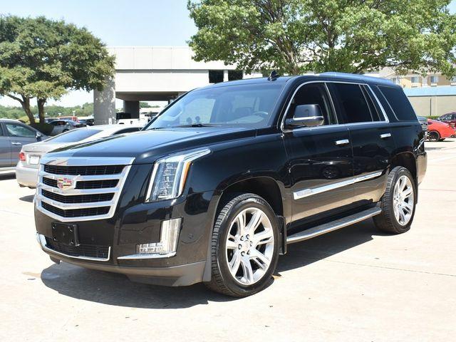 2017 Cadillac Escalade Luxury in McKinney, Texas 75070