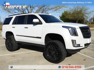 2017 Cadillac Escalade Premium Supercharged in McKinney, Texas 75070