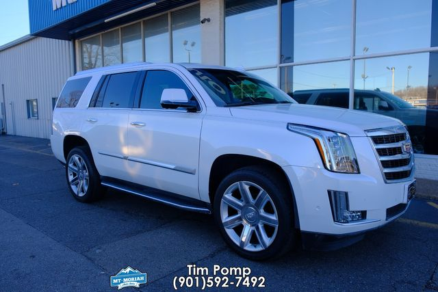 2017 Cadillac Escalade Luxury in Memphis, Tennessee 38115